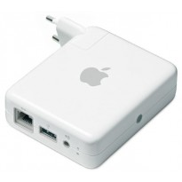 APPLE Point d'accès WiFi 300 Mbps AirPort Express