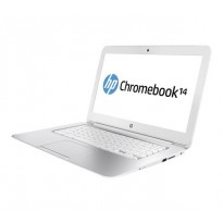 HP ChromeBook 14-q030ef - blanc